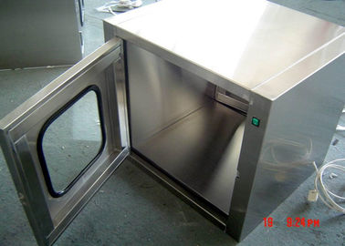 Stainless Steel Pass Box  Clean Room  Equipment/ Pass Box Manufacturer / Pass Box Suppliers